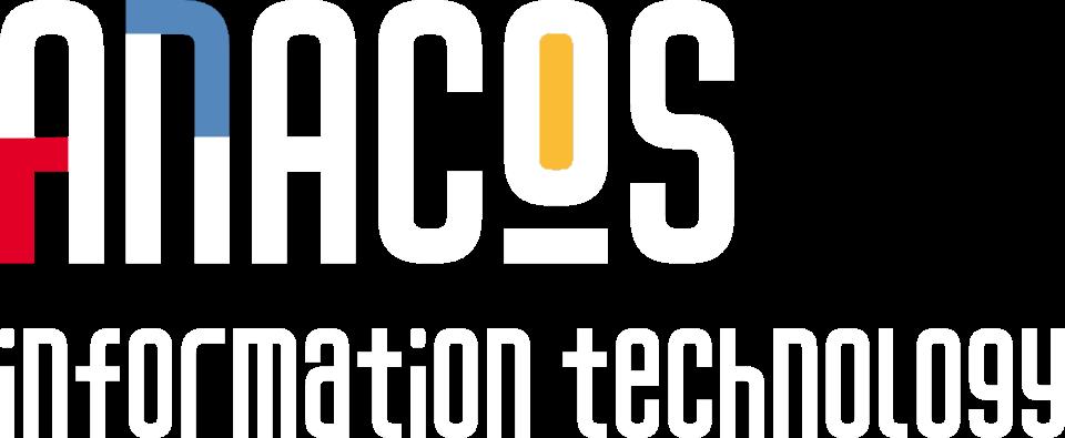 Consultoría Informática Anacos